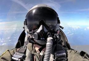 Я - Лётчик (20 мин)